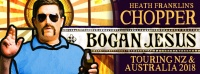 Bogan Jesus OZ TOUR