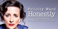 Felicity Ward - Honestly
