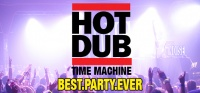 Hot Dub Time Machine: BEST.PARTY.EVER